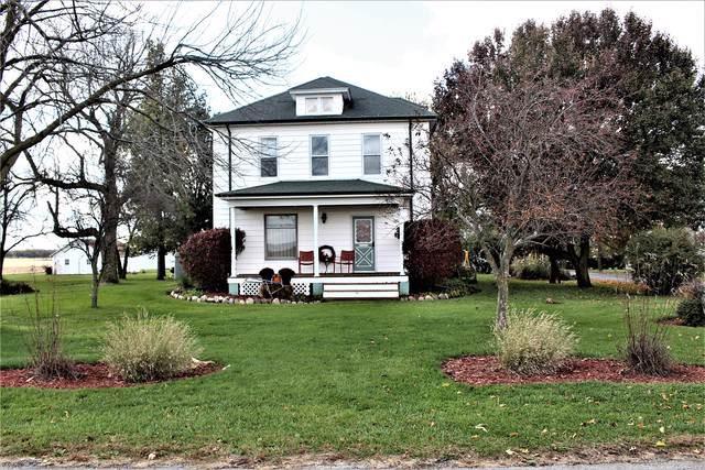 479 N 1700E Road, Paxton, IL 60957 (MLS #10566128) :: Ryan Dallas Real Estate