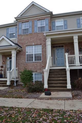 290 Broadmoor Lane, Bartlett, IL 60103 (MLS #10566198) :: Angela Walker Homes Real Estate Group