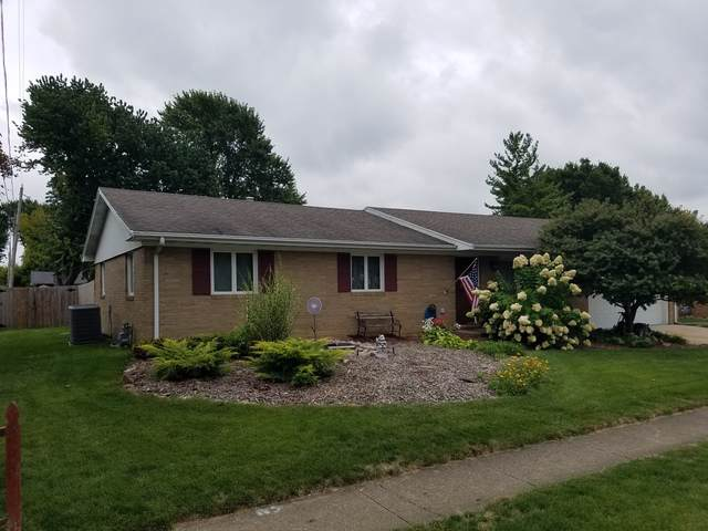 1404 N Walnut Street, Normal, IL 61761 (MLS #10566204) :: The Perotti Group | Compass Real Estate