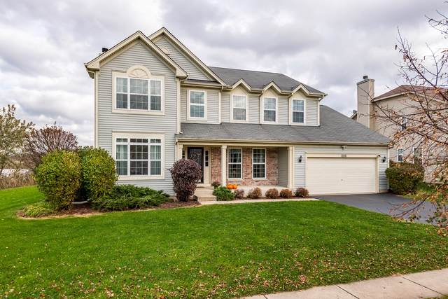 2016 Mayfair Drive, Island Lake, IL 60042 (MLS #10566258) :: Property Consultants Realty
