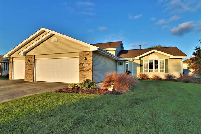 163 Autumnwood Lane, Davis Junction, IL 61020 (MLS #10566312) :: Angela Walker Homes Real Estate Group