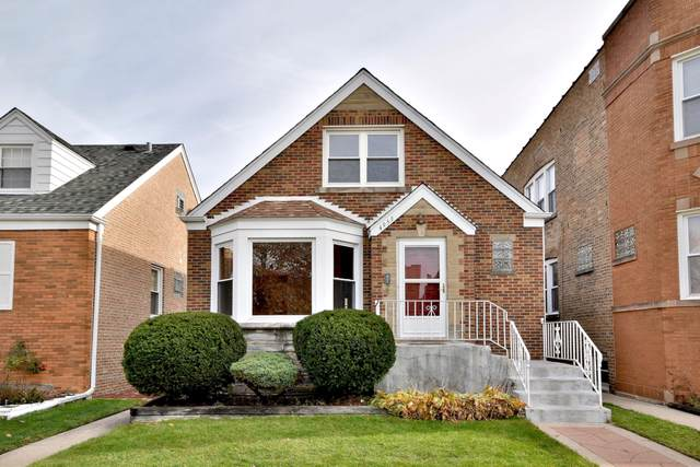 4953 N Marmora Avenue, Chicago, IL 60630 (MLS #10566331) :: Property Consultants Realty