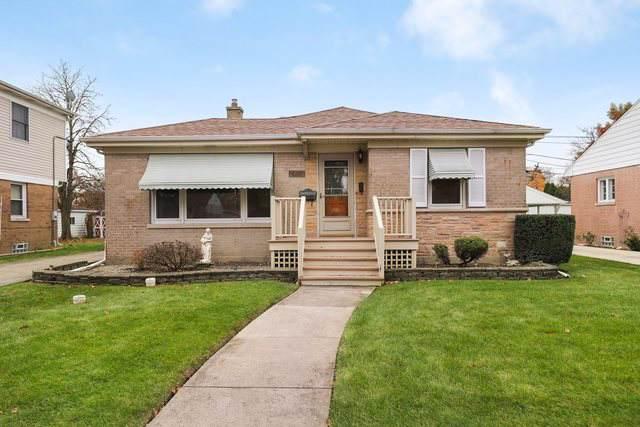 1132 Kemman Avenue, La Grange Park, IL 60526 (MLS #10566376) :: Touchstone Group