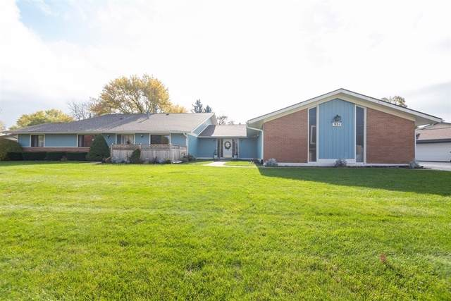 921 Wiltshire Drive C, Mchenry, IL 60050 (MLS #10566450) :: Angela Walker Homes Real Estate Group