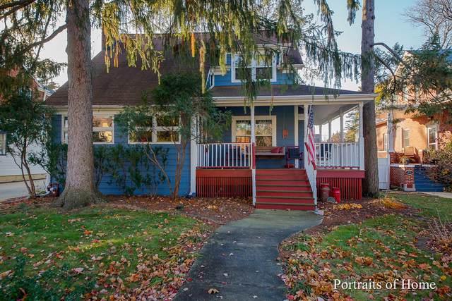 918 Lexington Street, Wheaton, IL 60187 (MLS #10566502) :: Ryan Dallas Real Estate
