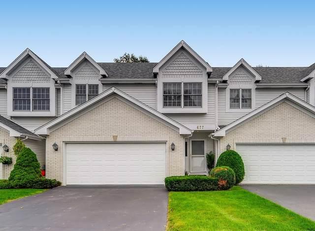 677 Barlina Road, Crystal Lake, IL 60014 (MLS #10566516) :: Property Consultants Realty