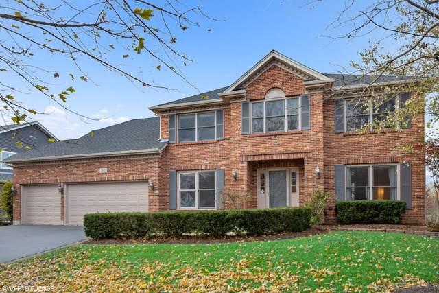 1902 Danube Way, Bolingbrook, IL 60490 (MLS #10566572) :: Ryan Dallas Real Estate