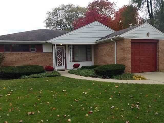 909 W Villa Drive, Des Plaines, IL 60016 (MLS #10566594) :: Ryan Dallas Real Estate