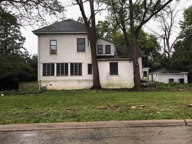 1136 Carol Lane, Glencoe, IL 60022 (MLS #10566681) :: Property Consultants Realty