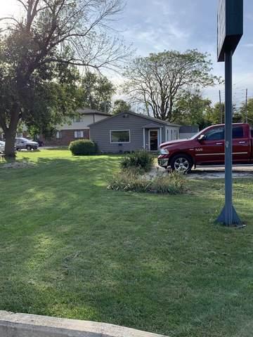 313 N Long Street, TOLONO, IL 61880 (MLS #10566687) :: Ryan Dallas Real Estate