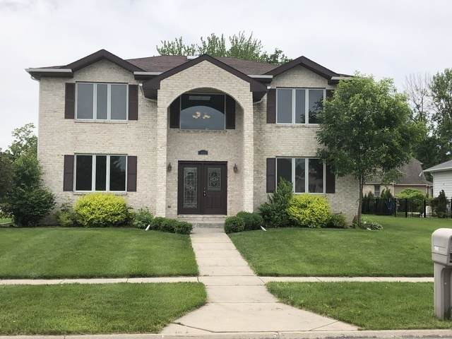 1600 Little Willow Road, Morris, IL 60450 (MLS #10566734) :: Ryan Dallas Real Estate