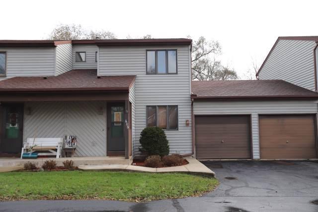 606 Killeen Court #0, Harvard, IL 60033 (MLS #10566738) :: John Lyons Real Estate
