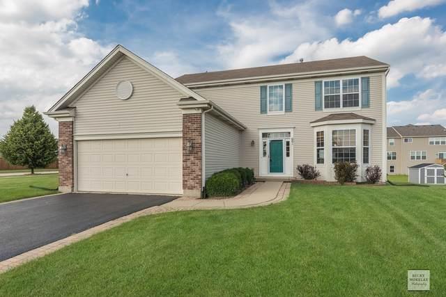 601 Sutton Street, Yorkville, IL 60560 (MLS #10566745) :: Ani Real Estate
