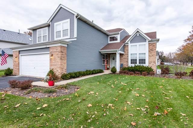 1396 Mayfair Lane, Grayslake, IL 60030 (MLS #10566815) :: John Lyons Real Estate