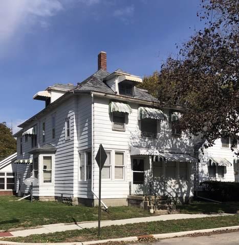 120 Water Street, Farmer City, IL 61842 (MLS #10566856) :: Angela Walker Homes Real Estate Group