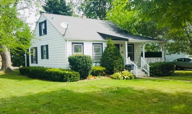 7014 Church Street, Morton Grove, IL 60053 (MLS #10566955) :: John Lyons Real Estate