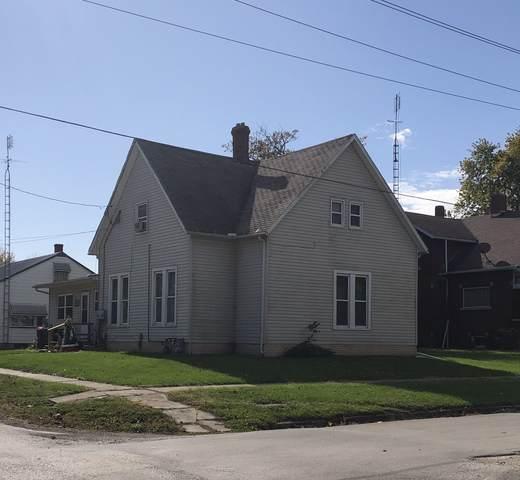301 W Water Street, Farmer City, IL 61842 (MLS #10566957) :: Angela Walker Homes Real Estate Group