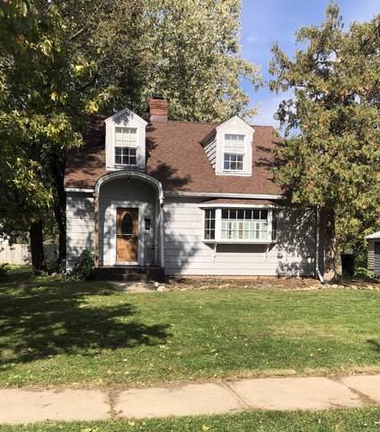 318 W Water Street, Farmer City, IL 61842 (MLS #10566994) :: Angela Walker Homes Real Estate Group