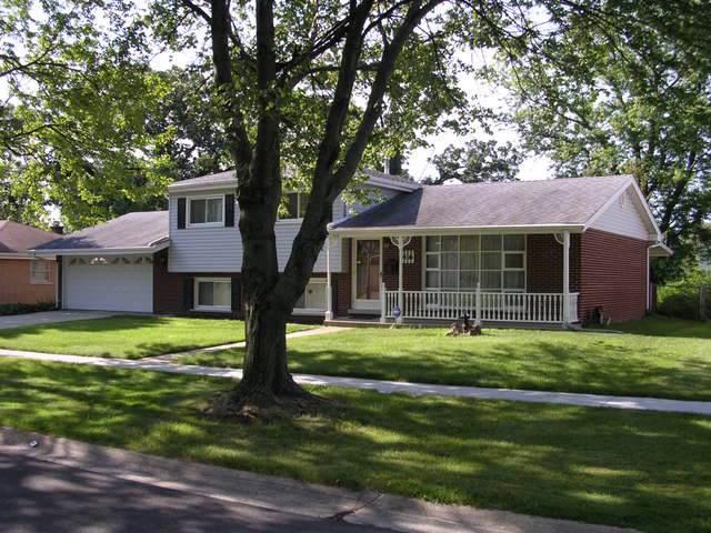 416 Keepataw Drive, Lemont, IL 60439 (MLS #10567010) :: John Lyons Real Estate