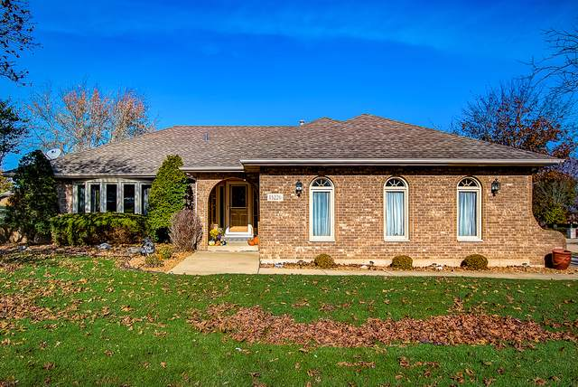13226 W Oak Ridge Lane, Homer Glen, IL 60491 (MLS #10567036) :: Baz Realty Network | Keller Williams Elite