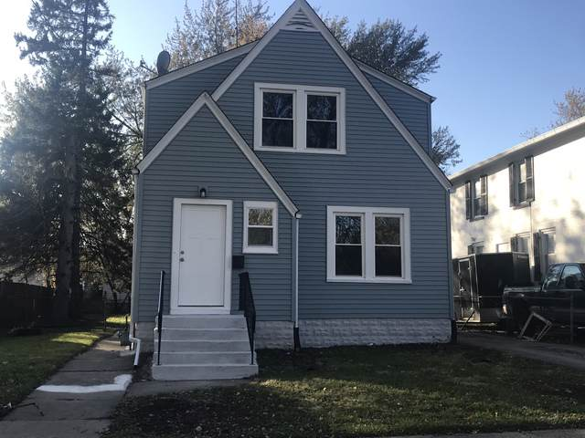 726 N View Street, Aurora, IL 60506 (MLS #10567043) :: Property Consultants Realty