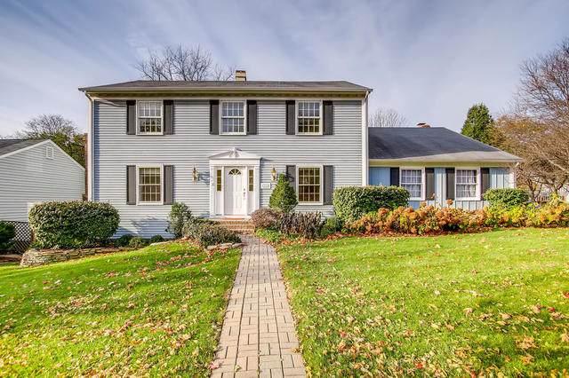 3700 Venard Road, Downers Grove, IL 60515 (MLS #10567072) :: Angela Walker Homes Real Estate Group