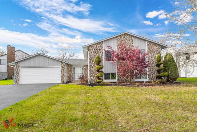 976 S Chippendale Drive, Bartlett, IL 60103 (MLS #10567085) :: The Wexler Group at Keller Williams Preferred Realty