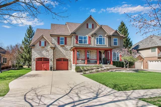 6684 Revere Court, Gurnee, IL 60031 (MLS #10567095) :: Angela Walker Homes Real Estate Group