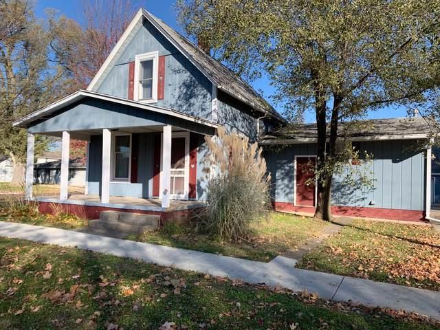 601 S Monroe Street, Mackinaw, IL 61755 (MLS #10567190) :: BNRealty