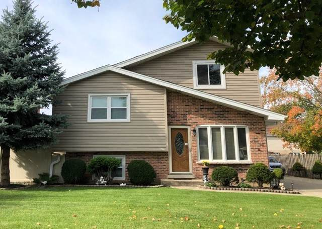 680 N Van Auken Street, Elmhurst, IL 60126 (MLS #10567244) :: Ryan Dallas Real Estate