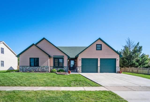 430 Meadow Lane, Hinckley, IL 60520 (MLS #10567279) :: Baz Realty Network   Keller Williams Elite