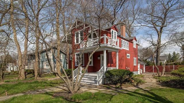 346 E Prospect Avenue, Lake Bluff, IL 60044 (MLS #10567363) :: The Wexler Group at Keller Williams Preferred Realty