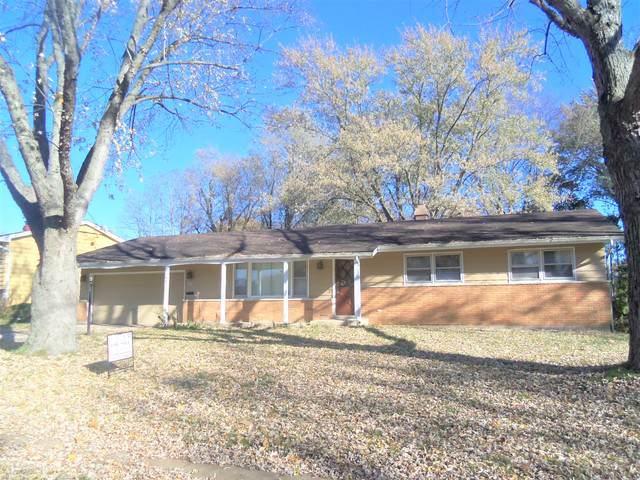 941 Deborah Avenue, Elgin, IL 60123 (MLS #10567368) :: The Wexler Group at Keller Williams Preferred Realty