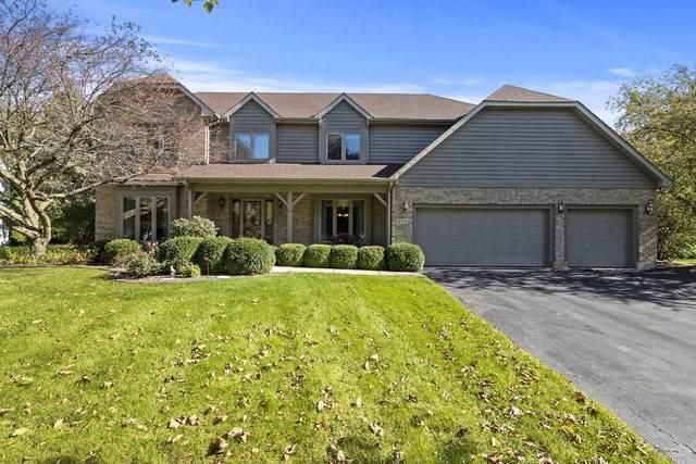 416 Knights Bridge Court, Oswego, IL 60543 (MLS #10567374) :: Touchstone Group
