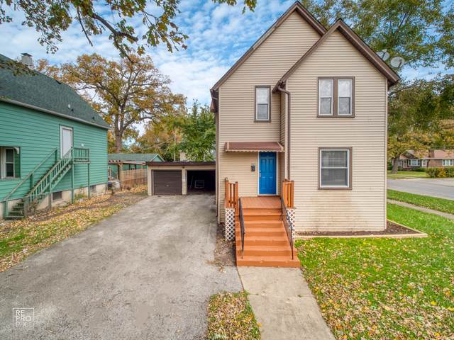 1102 Argonne Drive, North Chicago, IL 60064 (MLS #10567402) :: The Wexler Group at Keller Williams Preferred Realty