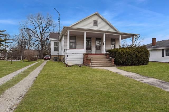 243 W Pells Street, Paxton, IL 60957 (MLS #10567411) :: Angela Walker Homes Real Estate Group