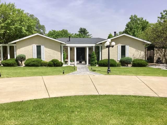 1831 N 2703rd Road, Ottawa, IL 61350 (MLS #10567426) :: Angela Walker Homes Real Estate Group