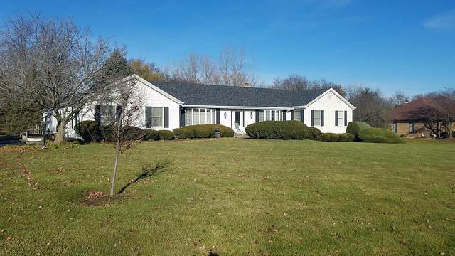 1020 Prestwick Drive, Frankfort, IL 60423 (MLS #10567431) :: The Wexler Group at Keller Williams Preferred Realty