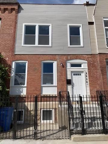 2956 W Monroe Street, Chicago, IL 60612 (MLS #10567437) :: Baz Realty Network | Keller Williams Elite