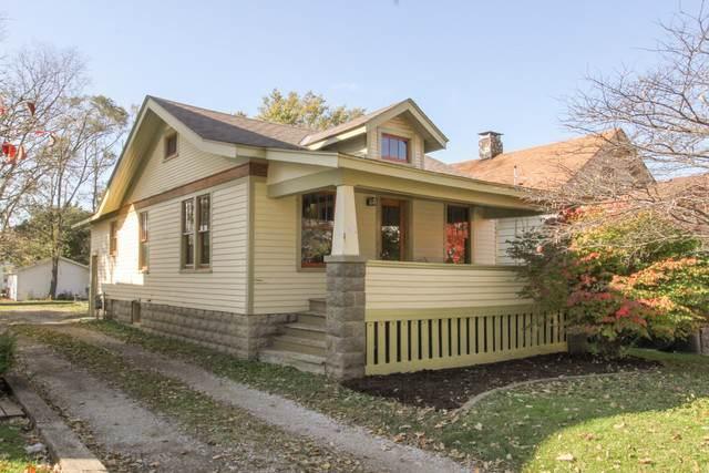 8081/2 N Oak Street, Bloomington, IL 61701 (MLS #10567488) :: Property Consultants Realty