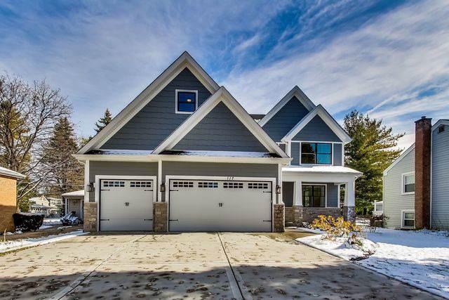 117 S Washington Street, Westmont, IL 60559 (MLS #10567573) :: Ani Real Estate