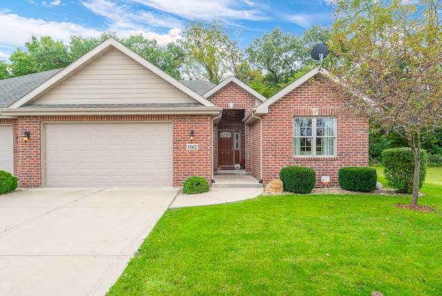 1162 Oak Grove Court, Morris, IL 60450 (MLS #10567615) :: Ryan Dallas Real Estate