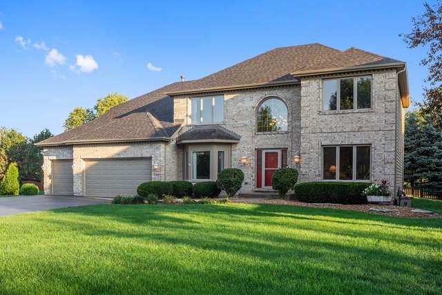 2559 Bangert Lane, Naperville, IL 60564 (MLS #10567635) :: Century 21 Affiliated
