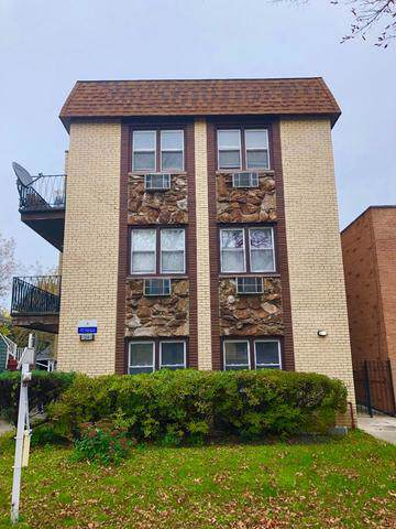 7241 N Ridge Boulevard #101, Chicago, IL 60645 (MLS #10567670) :: Baz Realty Network | Keller Williams Elite