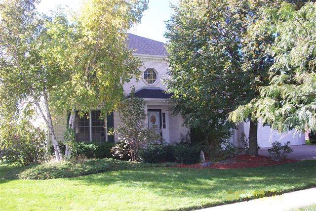 1108 Hollingswood Avenue, Naperville, IL 60565 (MLS #10567695) :: Century 21 Affiliated