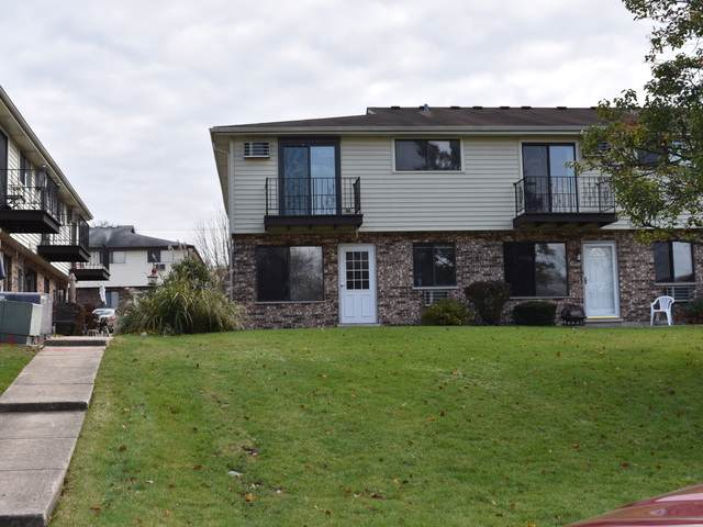 128 Willows Edge Court F, Willow Springs, IL 60480 (MLS #10567696) :: The Wexler Group at Keller Williams Preferred Realty