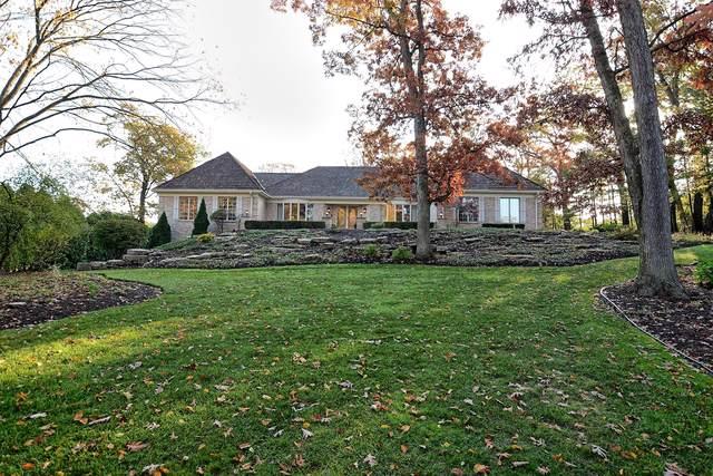 13 Riva Ridge, Lemont, IL 60439 (MLS #10567725) :: John Lyons Real Estate