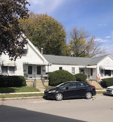 114 W Water Street, Farmer City, IL 61842 (MLS #10567802) :: Angela Walker Homes Real Estate Group