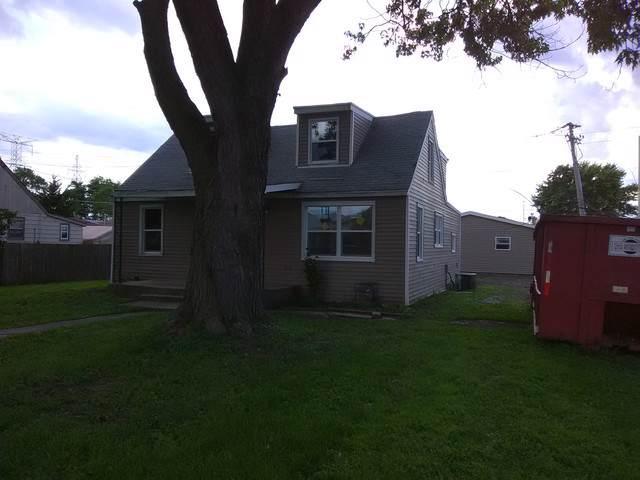 7700 New Castle Avenue, Burbank, IL 60459 (MLS #10567907) :: Lewke Partners