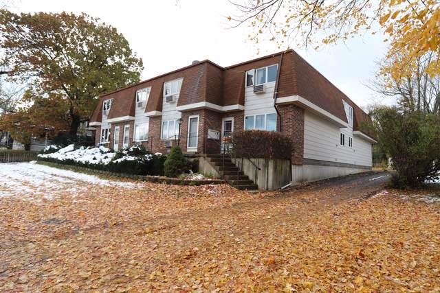450 Lake Avenue #1, Woodstock, IL 60098 (MLS #10567958) :: The Dena Furlow Team - Keller Williams Realty